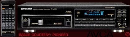 Pioneer PDM703