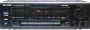 Pioneer VSX453