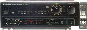 Pioneer VSXD903S