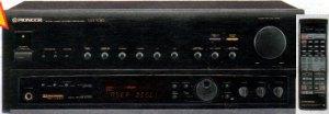 Pioneer VSX504S