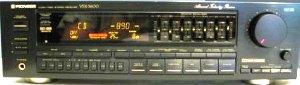 Pioneer VSX3600