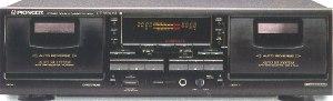 Pioneer CTW503R