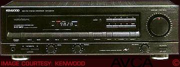 Kenwood KRA4020