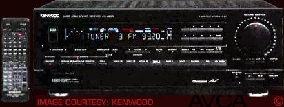 Kenwood KRV8020