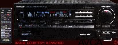 Kenwood KRV9020