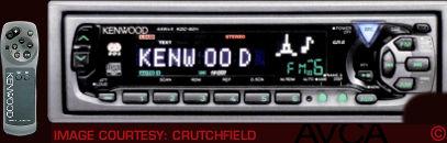 Kenwood KDC6011