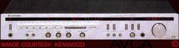 Kenwood KR80