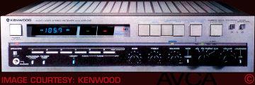 Kenwood KVR510
