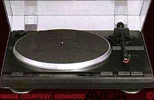 Kenwood KD5010
