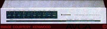 Kenwood GE80