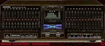 Kenwood GE1100