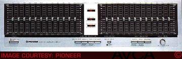 Pioneer SG60