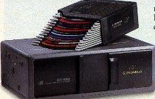 Pioneer CDXP1230S