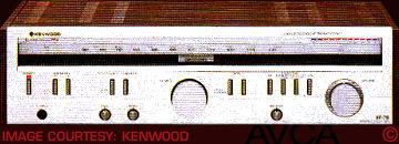 Kenwood KR710