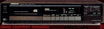 Kenwood DP47
