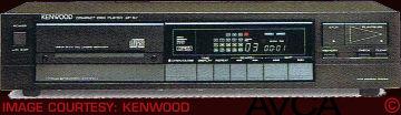 Kenwood DP57