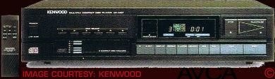 Kenwood DPM97