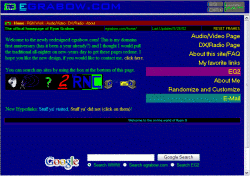 EG2002 screenshot