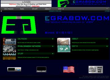 EG2004 screenshot