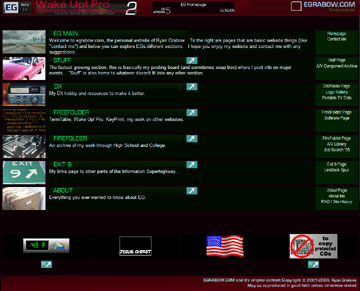 EG2005 screenshot