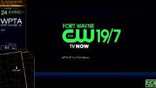 Fort Wayne TV Bandscan