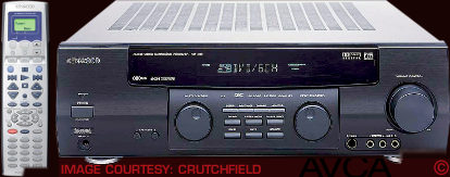Kenwood VR409