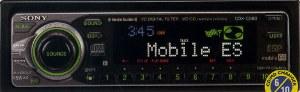 Sony CDXC880