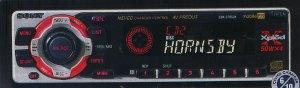 Sony CDXC7050X