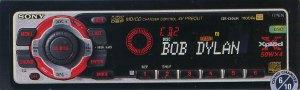 Sony CDXC8050X