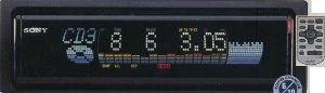 Sony CDXM600
