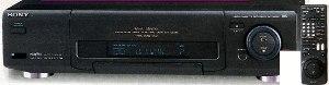 Sony SLV960HF
