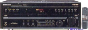 Pioneer VSX456