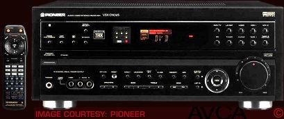 Pioneer VSXD906S