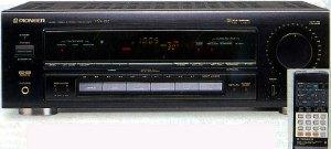 Pioneer VSX452