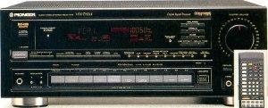 Pioneer VSXD702S