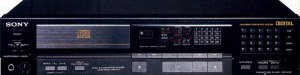 Sony CDP910