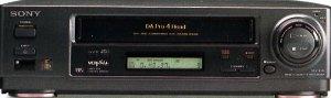 Sony SLV420
