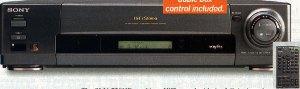 Sony SLV720HF