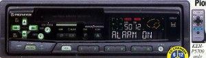 Pioneer KEHP5700