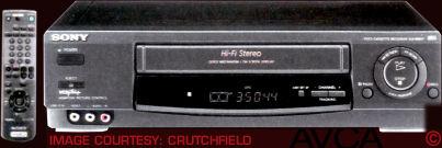 Sony SLV688HF