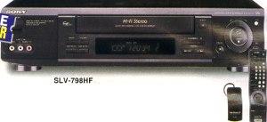 Sony SLV798HF