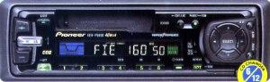 Pioneer KEHP5800