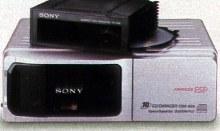 Sony CDX828