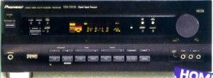 Pioneer VSXD508
