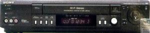 Sony SLV799HF