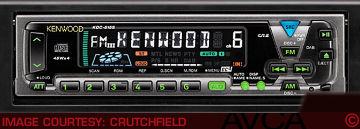 Kenwood KDC515S