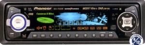 Pioneer DEHP9200R