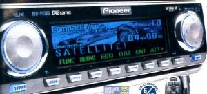 Pioneer DEHP9300