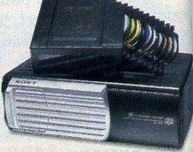 Sony CDX656