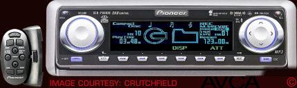 Pioneer DEHP90HDD